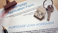 Mortgage approvals increase slightly
