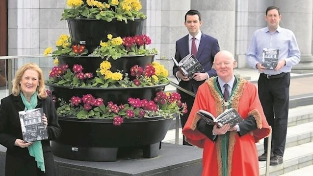 Michael Clifford: Echoes of 1920 upheaval as Tomás MacCurtain commemorations curtailed