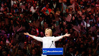 Hillary Clinton: In a new light