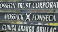 Investigators visit Panama Papers law firm's office