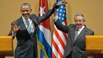 Obama: It's a new day in relations between US and Cuba