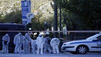 Policeman injured in grenade attack on French embassy in Athens