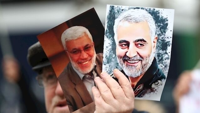 Abbas Milani: Soleimani death may play into Iran's hands