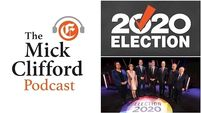 Mick Clifford Podcast: How was the election campaign for you?