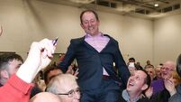 Fianna Fáil and Fine Gael's dominant spell in Cork East at an end