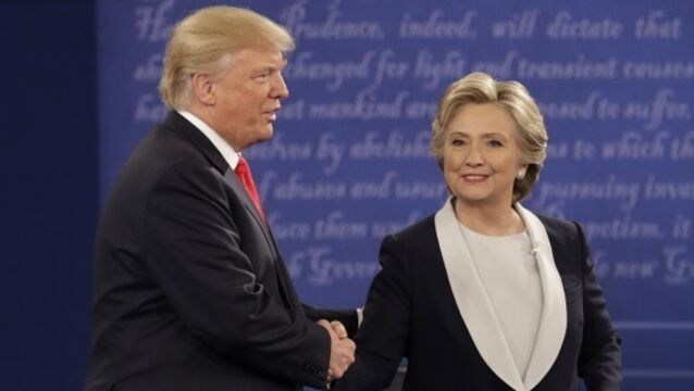 US Presidential debate: The claims and the facts