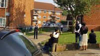 Bodies found in East Finchley