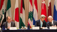 Syria's truce not dead, say US and Russia