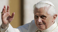 Pope Benedict XVI: Governing Catholic Church was not my strong point