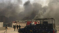 15 killed in spate of attacks across Baghdad