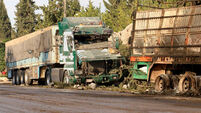 Top US General: Russia bombed Syrian aid convoy