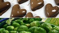 A simple tweet about chocolate covered Brussel sprouts has turned into a serious #sproutgate