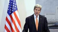 Kerry threatens to end Syria talks with Russia over Aleppo