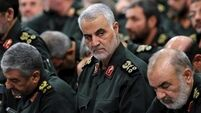 Luca Trenta: Qassem Soleimani air strike is a dangerous escalation of US assassination policy