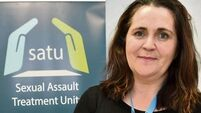 "Sexual Assault Treatment Unit: ""I thought mine was too trivial for people to care."""