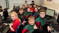 Jess Casey: Some are top class, but most primary schools get by with low-speed internet