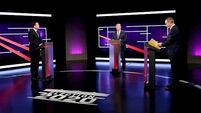 Michael Clifford: We're still none the wiser after party leaders' first TV debate