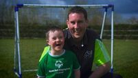 See how Limerick man got volunteer 'bug' with Special Olympics Ireland