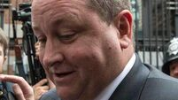 Mike Ashley pledges 'open discussion' about practices at Sports Direct