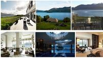 Killarney hotel wins two awards in two weeks including Best Overall Hotel in Ireland