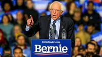 Joseph Ax: Can Sanders beat Trump? Yes he can