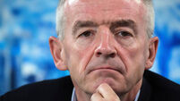 Ryanair's Michael O'Leary wants UK to stay in EU to help reform 'some of the idiotic members'