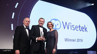 Cork IT recycling firm wins major award
