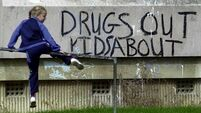 Cormac O'Keeffe: Modern-day Fagins use kids to deal their drugs