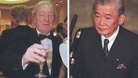 Ryle Dwyer: How Charles Haughey wooed Japan in the throes of a political crisis