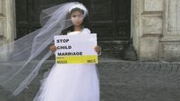 Ending child marriage is integral to sustainable development