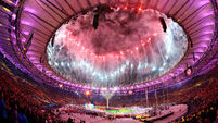 Rio Olympic Games 2016 - Closing Ceremony