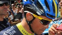 Alberto Contador pulls out of Tour De France