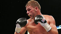 Billy Joe Saunders 'very concerned' Tyson Fury won't see 30 years old