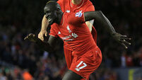 Jurgen Klopp admits Mamadou Sakho 'doesn't have to gain my trust'
