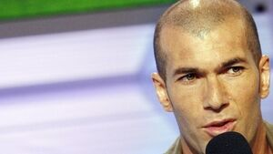 Zinedine Zidane: Sometimes football is 'cruel' as Real drop points for second game in a row