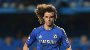 Chelsea boss has complete faith in David Luiz ahead of Liverpool game