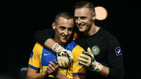 Bray Wanderers continue fine form