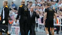 Newcastle United v Wolverhampton Wanderers - Sky Bet Championship - St James' Park