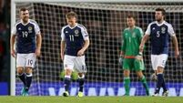 Scotland v Lithuania - 2018 FIFA World Cup Qualifying - Group F - Hampden Park
