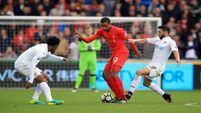 Swansea miss sitter at the end as Liverpool stride on with fourth league win in a row