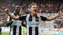Newcastle United v Ipswich Town - Sky Bet Championship - St James' Park