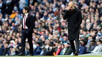 Manchester City v Middlesbrough - Premier League - Etihad Stadium