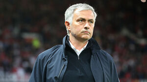Jose Mourinho on his players: To compete you have to go to the limit