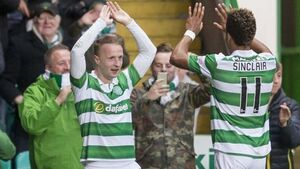 Celtic continue winning ways against Inverness