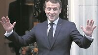 Slawomir Sierakowski: France's Emmanuel Macron risks political future if he becomes too ambitious