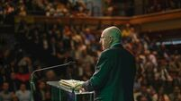 Charlie Flanagan: Welcome new citizens to our Irish family