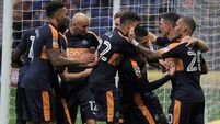Preston North End v Newcastle United - Sky Bet Championship - Deepdale