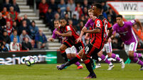 Six-goal Bournemouth humble Hull