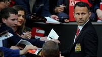 Swansea snubbed Ryan Giggs after 'underwhelming' interview