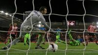 Southampton fight back from half-time deficit to claim Inter Milan scalp